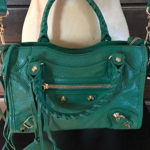 Balenciaga mini city bag Authentic